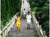 Месяц настоящего Шаолинь Кунг-Фу | Академия Jiang Taigong - Шаньдун, Китай
