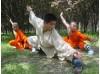 Месяц Шаолинь Кунгфу Всё-Включено   Международная Академия Боевых Искусств Юнтай - Хэнань, Китай