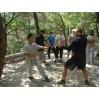 6 месяцев аутентичного китайского Кунг-фу | Академия Kunyu - Яньтай, Китай