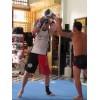 2 месяца Muay Thai, MMA, BJJ и бокса | Combat 360X - Khao Lak, Thailand