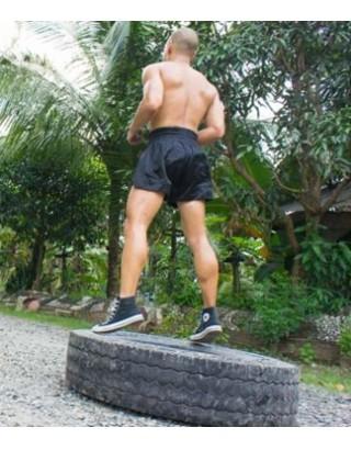Неделя филиппинских боевых искусств | Camp Jansson - Филиппины