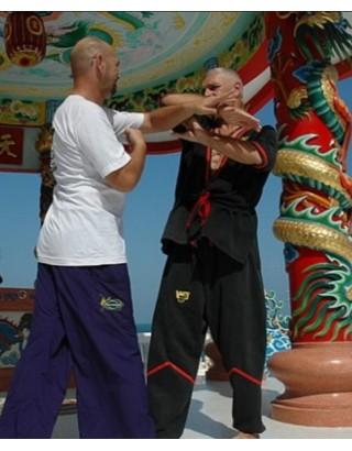 6 дней фитнгеса и тайского бокса | Лагерь Palapon - Hua Hin, Таиланд