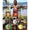 2 месяца тренировок Муай Тай | KYN Muay Thai - Пхангнга, Таиланд