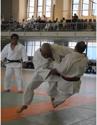 Месяц тренировок по Дзюдо | Kodokan Judo Institute - Токио, Япония