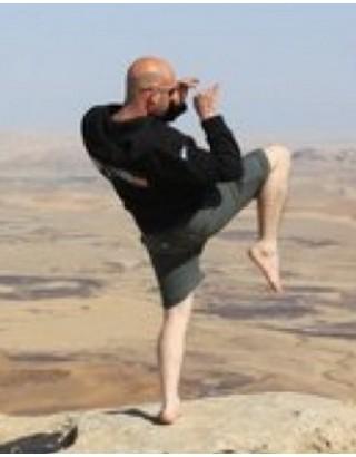 10 дней Крав-мага приключений в израильской пустыне | Krav Maga Global (KMG) - Kadima, Israel