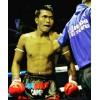 Неделя тренировок по тайскому боксу на Самуи  | Lamai Muaythai Camp