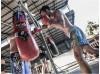 Неделя Muay Thai и Капоэйры | Monsoon Gym - остров Тау, Таиланд
