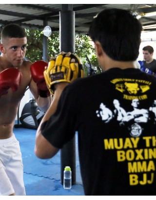 Неделя MMA, Krav Maga и тайского бокса   Pattaya Kombat Group - Паттайя, Таиланд
