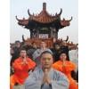 Год изучения китайского Кунгфу | Горный монастырь Qinglong - Шаньдун, Китай