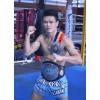 Год обширной практики Muay Thai | Santai Gym - Чиангмай, Таиланд