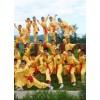 6 месяцев практики Цигун, Вин-чун и Кунг-фу | Академия боевых искусств Siping - Цзилинь, Китай