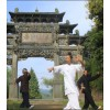 Месяц практики Удан-Цигун, Тайцзи и Кунг-фу | Институт Удан Дао - Хубэй, Китай