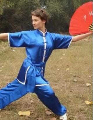 Месяц практики шаолиньского Кунг Фу | Shaolin Temple - Хэнань, Китай