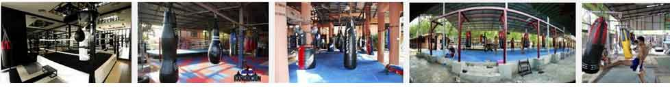 how to choose best thai boxing camp